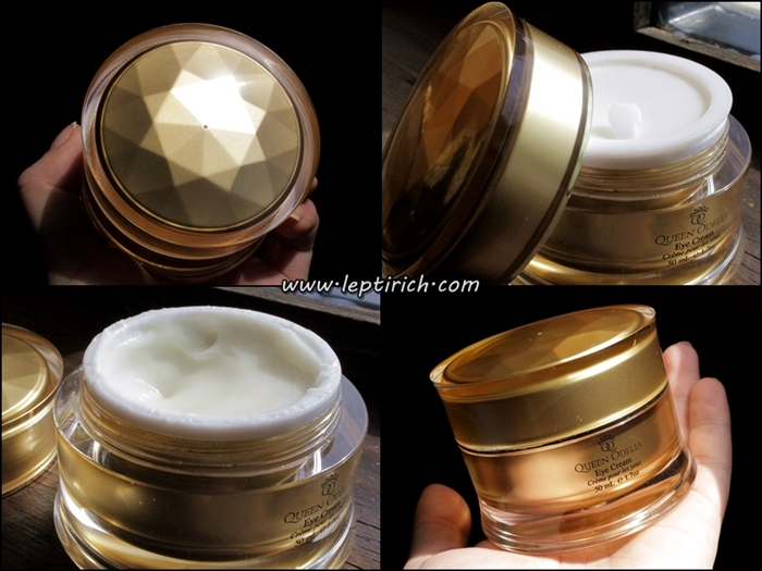 Queen Odelia Eye Cream 700