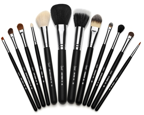 Sigma Professional Brush Set – 12 kistova